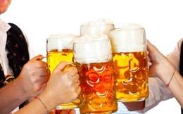 """""""Cám cảnh"""" Việt Nam dẫn đầu Đông Nam Á về mức độ tiêu thụ rượu bia"""