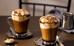 Mùa đông uống cà phê nóng bạn hãy nhớ ngay 2 cách pha cà phê siêu ngon này nhé!