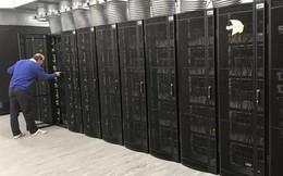 Siêu máy tính cải tiến sau 10 năm: 1 triệu lõi xử lý mà chỉ mạnh bằng 1% sức mạnh não người