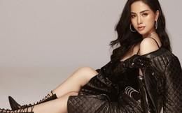 Trang Pilla khoe ảnh mới, dân tình giật mình vì quá giống Hoa hậu Tiểu Vy