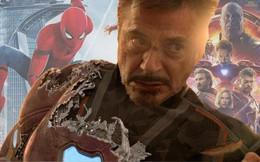 Giải mã 4 câu hỏi khó hiểu về Iron Man mà Marvel không hề nhắc đến trong Avengers: Infinity War