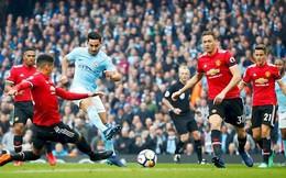 "Man City – Man Utd: Thổi bay ""Quỷ đỏ""!"