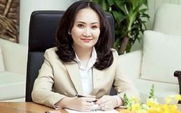 Bà Đặng Huỳnh Ức My đã chi khoảng 400 tỷ trở thành cổ đông cá nhân lớn nhất tại SBT