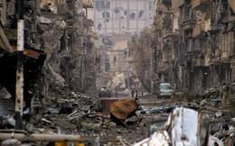 Liên quân do Mỹ dẫn đầu không kích Syria khiến hơn 60 dân thường thương vong