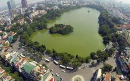 Hà Nội đề xuất điều chỉnh cục bộ quy hoạch Thủ đô