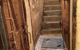 """""""Giải mật"""" hai căn hầm đặc biệt trong lòng Hoàng thành Thăng Long"""