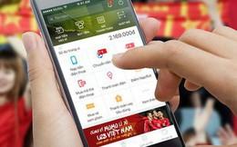 """Mạnh tay chi tiền giành thị phần, ví điện tử Momo đã """"sánh ngang"""" Shopee, Tiki với khoản lỗ lũy kế gần 600 tỷ"""