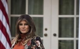 Đằng sau việc Đệ nhất phu nhân Mỹ Melania Trump kêu gọi sa thải quan chức cấp cao Nhà Trắng