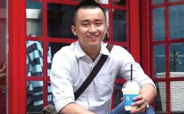 """Rời """"trạm cà phê"""" Urban Station, bến đỗ mới của Đinh Nhật Nam là quán nhậu?"""