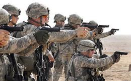 """Lý do Mỹ có nguy cơ """"bại trận"""" trong cuộc chiến với Trung Quốc hoặc Nga?"""