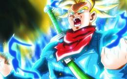 16 điều thú vị về Trunks, cậu nhóc đẹp trai nhất trong thế giới Dragon Ball (P2)