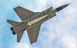 """Nga chế tên lửa siêu vượt âm làm """"mồi"""" cho S-500 tập đánh chặn"""