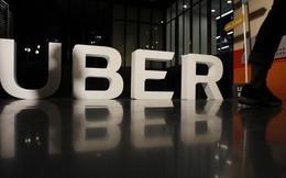 Uber tiếp tục thua lỗ hơn 1 tỷ USD/quý