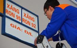 5 thị trường Việt Nam nhập khẩu xăng dầu nhiều nhất trong 10 tháng