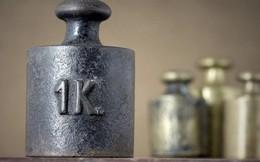 Tại sao chúng ta phải thay đổi khái niệm 1kg và ý nghĩa của nó là gì?