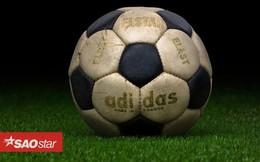 Hoá ra những hoạ tiết trang trí trên trái bóng đá không chỉ để cho đẹp, lý do đằng sau nó sẽ khiến bạn cảm thấy thú vị