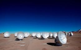 Những nơi lý tưởng nhất trên thế giới để 'săn' người ngoài hành tinh