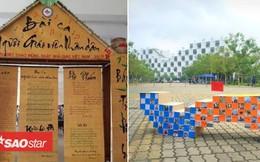 Phục sát đất với loạt 'siêu phẩm' báo tường đầy sáng tạo chào mừng ngày nhà giáo Việt Nam 20/11