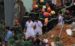 14 người chết và mất tích do sạt lở, lũ quét ở Khánh Hòa - VTC News