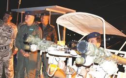 """Tổ hợp """"Jigit"""" phối hợp với """"Pantsir –S1E"""" trong phòng không Iraq, kinh nghiệm Việt Nam cần học tập"""