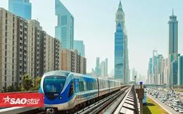 'So găng' 10 hệ thống metro nổi tiếng nhất trên thế giới