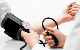 Huyết áp thất thường có nguy hiểm?