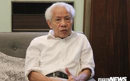 GS Hồ Ngọc Đại từng bị học trò Ngô Bảo Châu trêu chọc