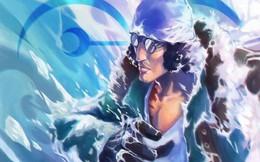 """Những điều thú vị về Kuzan - Cựu đô đốc mạnh mẽ """"khét tiếng"""" trong One Piece"""