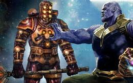Kẻ phản diện mới của Avengers 4 đã được tiết lộ trong cuốn sách về nguồn gốc Thanos?