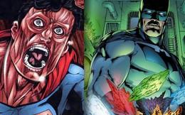 """5 lần Batman """"bóp team"""" suýt chút nữa hại chết các siêu anh hùng và hủy diệt thế giới"""