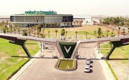 Vinfast sẽ có tổ hợp mới tại Thanh Hoá?