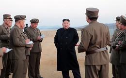 """Ẩn ý sau màn thử nghiệm """"vũ khí chiến thuật siêu hiện đại"""" của Triều Tiên"""