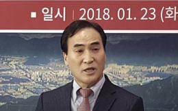 Ứng viên Hàn Quốc được Mỹ ủng hộ trúng cử Chủ tịch Interpol