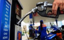 Giá xăng dầu tiếp tục giảm gần 1.000 đồng/lít từ 15h chiều nay