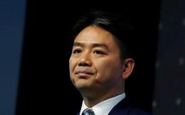 Sau khi bị bắt vì cáo buộc hiếp dâm, CEO JD.com tuyên bố rút lui khỏi công ty