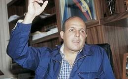 """Mỹ cáo buộc cựu giám đốc kho bạc Venezuela """"nhận hối lộ 1 tỉ USD"""""""