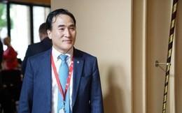 Tân chủ tịch Interpol thay ông Mạnh Hoành Vĩ là ai?