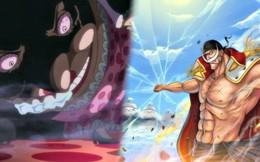"""One Piece: Râu Trắng và Big Mom - hai Tứ Hoàng sở hữu sức mạnh """"bá đạo"""" nhưng lý tưởng lại hoàn toàn """"đối lập"""""""