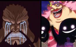 One Piece: Mối liên hệ thực sự giữa Big Mom và Kaido trong quá khứ là gì?