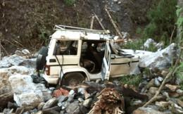 Hơn 40 người thương vong trong vụ tai nạn đường bộ ở Nepal