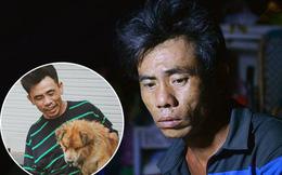 Cộng đồng xót xa khi chú chó mù của anh đánh giày câm bỗng mất tích suốt nhiều ngày, nghi bị trộm bắt đi