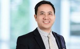Ông Hà Huy Cường từ nhiệm Phó Tổng giám đốc ABBank