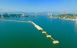 Quảng Ninh: Chấp thuận Cảng tàu khách quốc tế lớn nhất Việt Nam được phép hoạt động