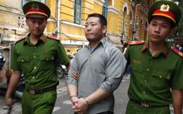 Án tử cho người đàn ông Hàn Quốc giết người, cướp tài sản ở TP.HCM