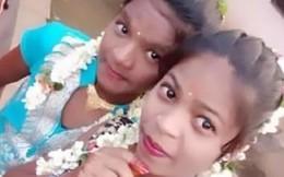 Ấn Độ: Hai thiếu nữ 17 tuổi chụp bức ảnh selfie tươi tắn, thay làm ảnh đại diện rồi cùng nhau nhảy xuống giếng tự vẫn