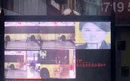 Trung Quốc: Hệ thống nhầm lẫn mặt người trên quảng cáo xe bus thành... người vi phạm giao thông