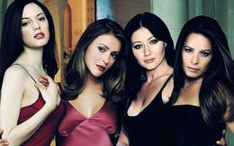 """Bốn chị em phim """"Phép thuật"""" ra sao sau 20 năm?"""