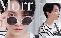 Nữ chính tóc ngắn phủ sóng loạt MV hit của Vpop: Từng mất nhiều vai vì 'đẹp trai' hơn cả ca sĩ