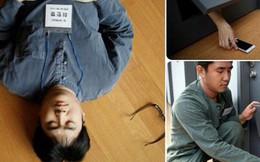 Dịch vụ siêu lạ tại Hàn Quốc: Khi con người ta trả tiền triệu để được... đi tù