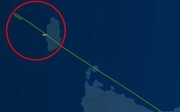 Phi cơ bay quá sân bay 50km vì phi công ngủ quên